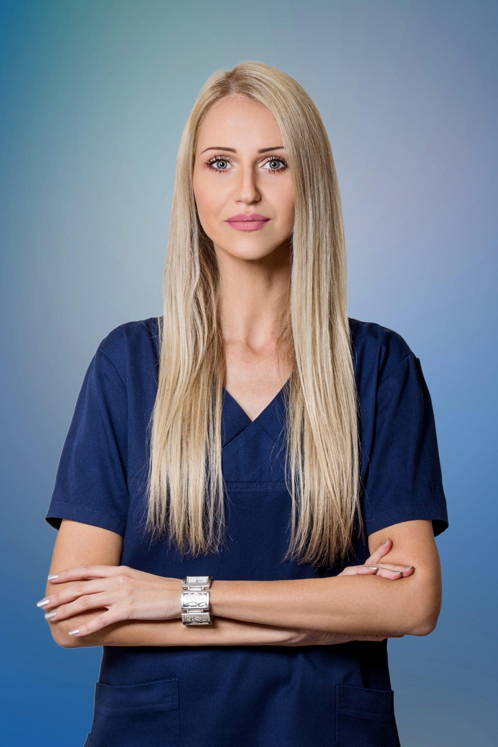 Dr Ivana Kasabašić