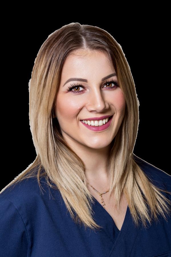 Dr Nena Oluić